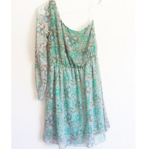 Star Vixen Vintage Bohemian Dress